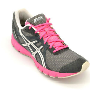 Asics Women's Rush 33 Running Shoes Size 9.5